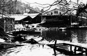 1956 Linds Båtvarv